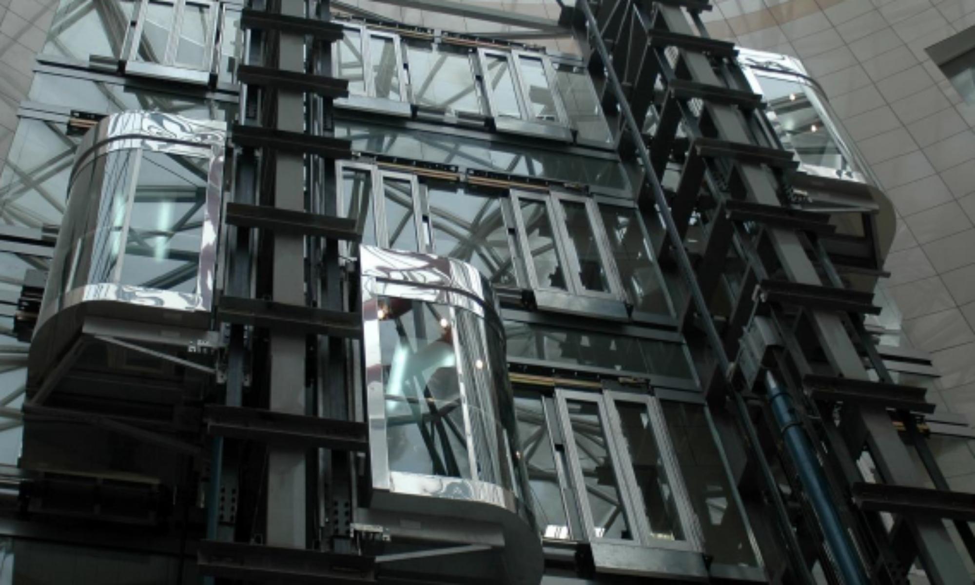 Installation, Réparation, Remplacement, Modernisation, Maintenance : Ascenseurs, Élévateurs, Monte-charges,  Monte-plats